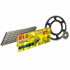 DID OE Chain And Sprocket Kit Suit Yamaha XT660 X 2013