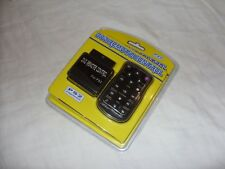 DVD/CD Remote Control for Sony Playstation 2 game consoles New! PS PS2