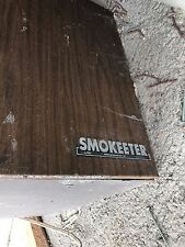 UAS-United-Air-Specialists-Smokeeter-Air-Cleaning-System-115V-USED-