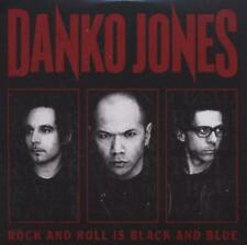 Danko Jones-rock and roll is black and blue (Limousine Edition) CD (2012) nuevo & OVP