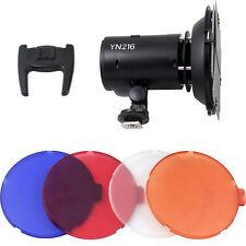 Yongnuo YN216 3200K-5500K LED Studio Video Light For Canon Nikon Sony Camcorder