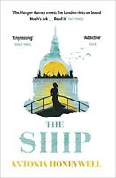 The Ship, Honeywell, Antonia, New condition, Book