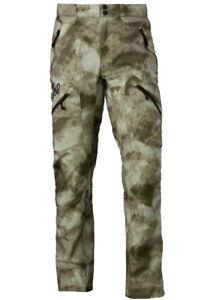 Browning Hell's Canyon Speed Hellfire Pant A-TACS Arid/Urban Camo
