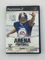 Arena Football - Playstation 2 PS2 Game - Complete & Tested
