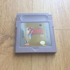 The Legend of Zelda - Link's Awakening DX Game Boy Color
