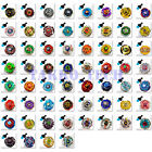 Beyblade Metal Fusion Masters+Auto retract string Launcher+Professional Grip New