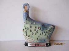 1971 JIM BEAM ASSOCIATION REGAL CHINA DECANTER - EXCELLENT - FREE SHIPPING