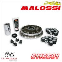 5115501 VARIATORE MALOSSI 2000 MHR BMW C Sport 600 ie 4T euro 3 2010 2011 2012