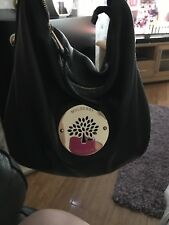 Mulberry Daria Hobo Bag