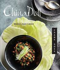 China Doll Cookbook by Shek, Frank | Hardcover Book | 9781742578613 | NEW