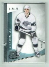 12-13 UD Upper Deck The Cup  Luc Robitaille  /249  HOF