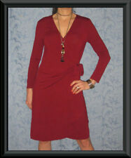 Unbranded Work Wrap Dresses