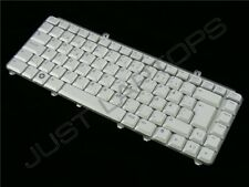 New Dell Vostro 1400 Swedish Svenska Finnish Silver Keyboard Tangentbord F072