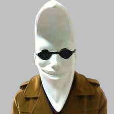 AM0746 Magic Costume Mr. Moon Mask For Halloween Party Cool 1PC