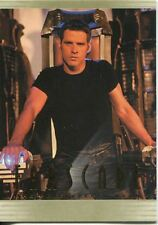 Farscape Through The Wormhole Peacekeeper Wars Chase Card PW17