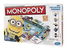 MONOPOLY - ICH - EINFACH UNVERBESSERLICH Minion Made - Hasbro A2574398