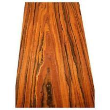 Palisander Brett Holz SaRaiFo Cocobolo 62x21,5cm 45-46mm