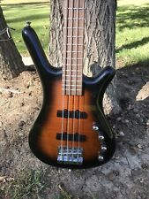 Warwick Rock bass Electric 4 string Bass Guitar