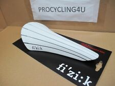 Fizik Cycling Volta R1 Carbon Saddle Braided Rails Road New Top U-shape