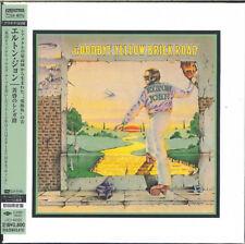 ELTON JOHN-GOODBYE YELLOW BRICK ROAD-JAPAN MINI LP Platinum SHM-CD Ltd/Ed  I50