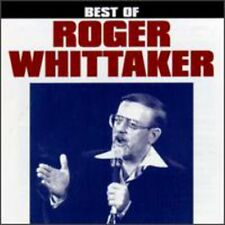 Roger Whittaker - Best of [New CD] Manufactured On Demand