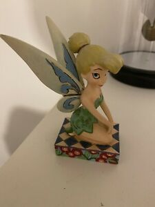"""Disney Traditions Tinkerbell """" A Pixie Delight"""""""