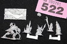 GAMES Workshop Warmaster tempesta del Caos ombre sull Albione 10mm Nuovo fuori catalogo