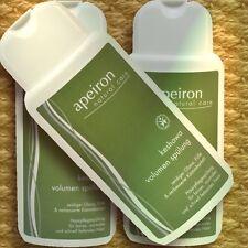 Apeiron Keshawa Volumen-Haarspülung, 150 ml, Ayurvedische Pflege für feines Haar