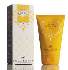 LOCHERBER - Sun Pure crema dopo sole - mantiene l'abbronzatura