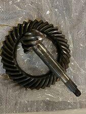 Crown wheel and pinion REAR 4,111 37:9 for NissaN PatroL Y60 Y61 38100-J7460