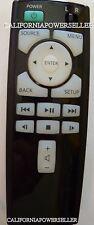 2014 2015 2016 2017 Infiniti QX60 QX80 Rear DVD Entertainment Remote Control OEM