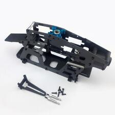 Hausler 450 Carbon Fiber Main Frame Set For Trex 450 V2 V3 SPORT Helicopter