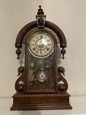 Waterbury Paris Antique mantle Clock