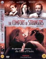 The Comfort of Strangers (1990, Paul Schrader) DVD NEW
