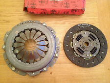 NEW GENUINE ALFA ROMEO 156 147 GT - 2 PIECE CLUTCH KIT COVER & PLATE 46518689