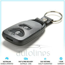 Fits HYUNDAI TUCSON 2 Button REMOTE Key 2005 2006 2007 2008 2009 2010 2011 2012