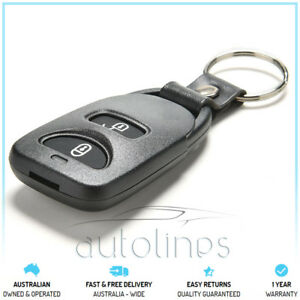 Fits HYUNDAI TUCSON 2005-2011 REMOTE Control FOB Remote - Ready For Programming