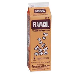Gold Medal Flavacol Butter Salt Popcorn Seasoning 992g