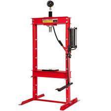 Presse Hydraulique d'Atelier 20 Tonnes