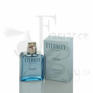 Calvin Klein Eternity Aqua M 50ml Boxed