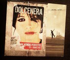DOLCENERA Un Mondo Perfetto CD + DVD