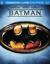 Batman 25th Anniversary (dlx) BLURAY