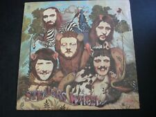 STEALERS WHEEL SELF TITLED LP RECORD