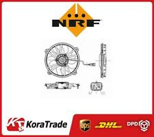 47665 NRF OE QUALLITY RADIATOR FAN