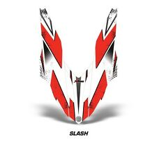 AMR Racing Yamaha Apex Sled Sticker Decal Snowmobile Hood Graphic Kit 06-10 SL R