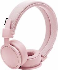 Urbanears Plattan ADV Wireless On-Ear Bluetooth Headphones Power Pink (04091688)