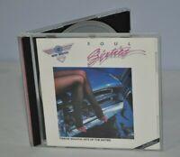 Soul Sixties Baby Boomer Classics CD Sam & Dave Aretha Franklin Wilson Pickett