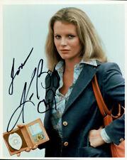 Kim Basinger (Vintage) signed 8x10 photo