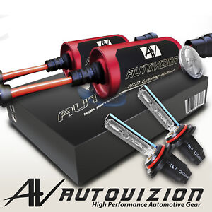 NEW Auto Xenon Light HID Kit for Mazda Protege5 RX-2 RX-3 RX-7 Tribute Miata