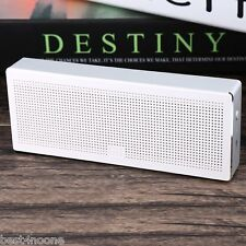 Original Xiaomi Mini Bluetooth+EDR Speaker Wireless Stereo for Smart Phone PC